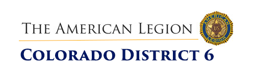 American Legion Colorado District 6